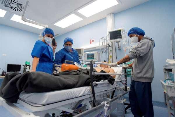 Ecuador alcanza 355.964 acumulados de COVID-19