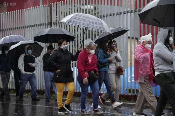 Ecuador suma más de 600 nuevos contagios este domingo