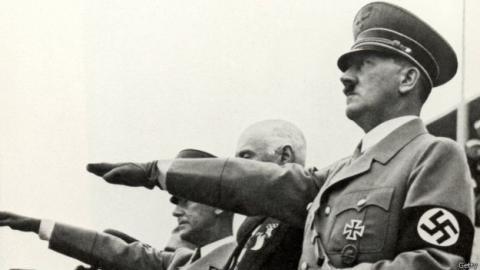 Qué hacer con la casa donde nació Hitler