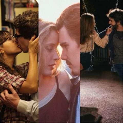 Estas películas abordan el amor desde diferentes temáticas y aristas.