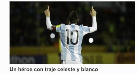 Portada diario La Prensa