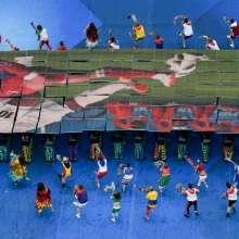 Foto: Francois Xavier MARIT / AFP