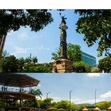 El Municipio de Guayaquil lanzó una serie de guías turísticas oficiales de la ciudad en versión impresa y online, como parte de la campaña cívica 'Guayaquil es mi Destino'.