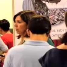 El evento que atrajo a más de 3.000 visitantes a Guayaquil.