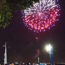 Guayaquil celebra sus 195 años de independencia con una espectacular agenda cultural.