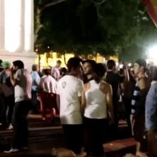 La ciudad de Guayaquil se vistió de fiesta durante todo el mes de octubre.