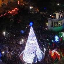 Municipio de Guayaquil preparó actividades para celebrar con el corazón la Navidad.