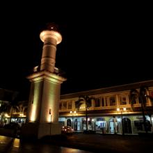 Tanto al norte como al sur de la ciudad, Guayaquil cuenta con varios centros comerciales.