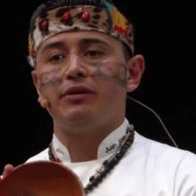 Juan Jose Aniceto representó a Ecuador en 'Madrid Fusión', uno de los eventos gastronómicos con mayor trascendencia en el mundo.