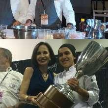 20 conferencistas nacionales y extranjeros enseñarán sobre nuevas tendencias y técnicas gastronómicas.