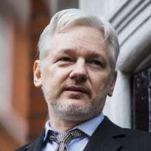 """INGLATERRA.- """"Es francamente embarazoso para la reputación de los servicios de inteligencia estadounidenses publicar una cosa como esa y asegurar que es un informe"""", dijo Assange. Foto: Archivo"""