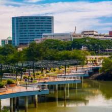 Conoce las bellezas de Guayaquil en sus recorridos cortos. Foto: guayaquilesmidestino.com