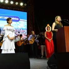 Con este evento Guayaquil se posiciona como destino líder de América Latina. Foto: Twitter Guayaquil es mi Destino