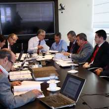 Junta dio plazo hasta fines de 2017 para que administración entregue información. Foto: Petroecuador