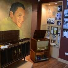 Julio Jaramillo es un ícono de la música ecuatoriana que dejó un gran legado.