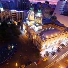 """""""Guayaquil es mi Destino"""" Diversión, arte y cultura para todos."""