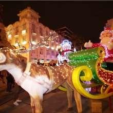 Deseos de navidad de los guayaquileños para su ciudad.