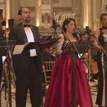 Guayaquil vivió la Navidad llena de luz, música y cultura.