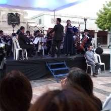 Guayaquil celebra el amor con un gran concierto por San Valentín.