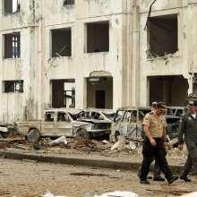 Incremento de vigilancia se da especialmente en San Lorenzo, Esmeraldas, tras ataque. Foto: Archivo API