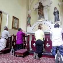 Vive la Semana Santa y disfruta de varias actividades en Guayaquil. Foto: captura de video