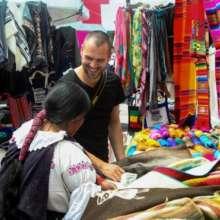 Comunidades extranjeras que echaron raíces en Guayaquil. Foto: Archivo