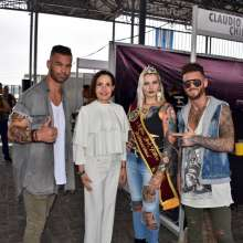 Empieza la segunda edición del Tattoo Fest Guayaquil 2018. Foto: Guayaquil es mi destino