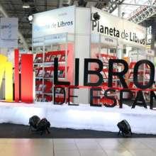 La Feria del Libro en Guayaquil presenta con 60 stands editoriales.