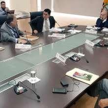 Cpccs transitorio recibió los nombres enviados por el Ejecutivo de Lenín Moreno. Foto: Twitter Cpccs