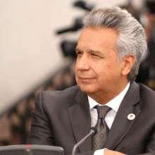Mandatario ofreció colaborar con las autoridades electas en comicios del domingo. Foto: Flickr Presidencia
