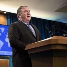 ECUADOR.- El diplomático estadounidense realiza una gira por varios países de Latinoamérica. Foto: Archivo