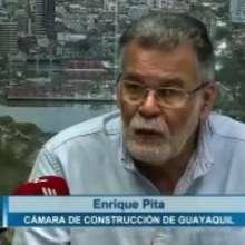 Entrevista a Enrique Pita