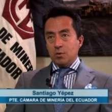Entrevista a Santiago Yépez