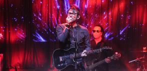 """CHILE.- La agrupación de rock se hizo mundialmente conocida por temas como """"Mentira"""". Foto: Archivo"""