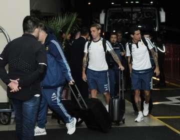 El combinado albiceleste viajará a Quito el mismo día del partido, válido por las eliminatorias.