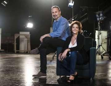 Ecuavisa logra fusión con importante compañía audiovisual internacional. Foto: Ecuavisa