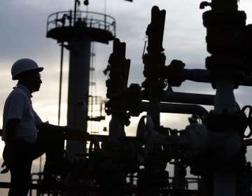 Globalmente, la producción de crudo de la OPEP cayó en 246.000 bd en un mes. Foto: Archivo
