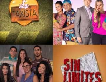 Algunas de las producciones de Ecuavisa han sido transmitidas internacionalmente.