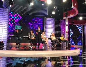 """Cada vez está más cerca el estreno de la nueva producción de Ecuavisa, """"Prueba de Amor""""."""