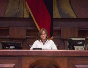 ECUADOR.- El pleno legislativo definirá este jueves la integración de la comisión multipartidista. Foto: Asamblea