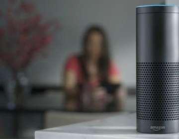 Las conversaciones pierden privacidad con los altavoces conectados. Foto: Amazon
