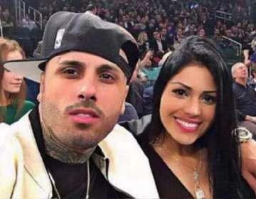 Angélica Cruz estuvo casada con Nicky Jam un año y medio. Foto: Instagram