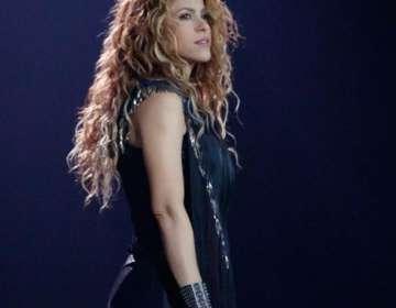 Foto de Shakira con celulitis causa revuelo en redes. Foto: Instagram