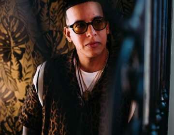 "Daddy Yankee lanzará remix de ""Con calma"" junto a Katy Perry. Foto: IG"