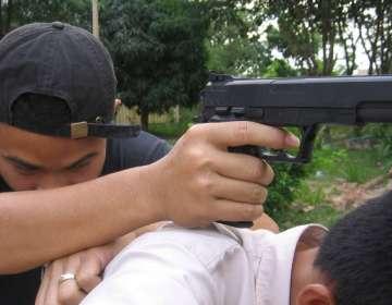 Hombre fue asesinado a tiros en Quevedo. Foto: Referencial