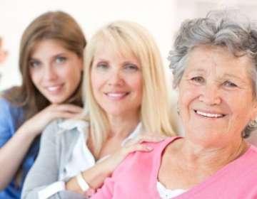 La edad es el principal factor de riesgo para desarrollar demencia. Foto: Getty Images