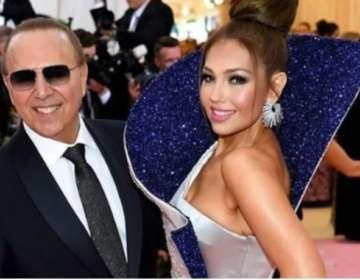 Tommy Mottola publica foto de Thalía y la deja en evidencia. Foto: IG