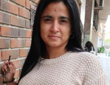 Dayli Coro dice que ha sido amenazada varias veces con un arma de fuego.