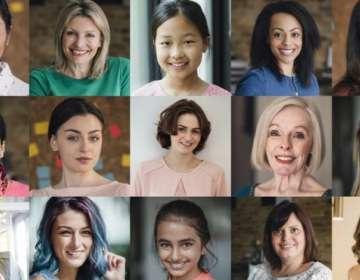 Como promedio, las mujeres latinas y las asiáticas atraviesan por la menopausia más temprano.