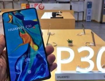 Huawei prometió continuar suministrando actualizaciones de seguridad para sus teléfonos inteligentes.